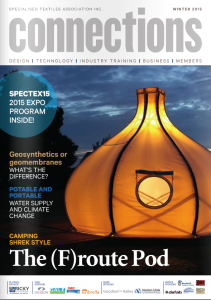 Connection 2015 Winter edition