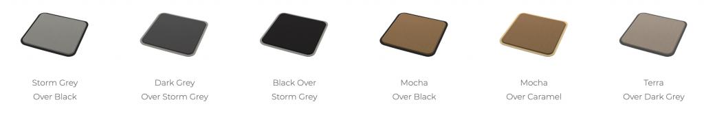What colour SeaDek will I choose?